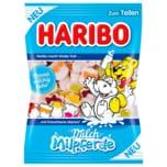 Haribo Fruchtgummi Milch Milpferde 175g