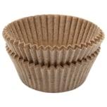 Zenker Muffin-Papierbackförmchen Kakaoschale