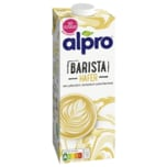 Alpro Hafer-Drink Barista 1l
