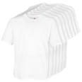 Fruit of the Loom T-Shirt 7er Pack weiß XL