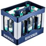 Rhodius Mineralwasser Medium 12x0,75l