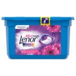 Lenor All in 1 Colorwaschmittel Pods Amethyst Blütentraum 13 WL 26.4g
