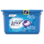 Lenor All in 1 Waschmittel Pods Aprilfrisch 13 WL 26.4g