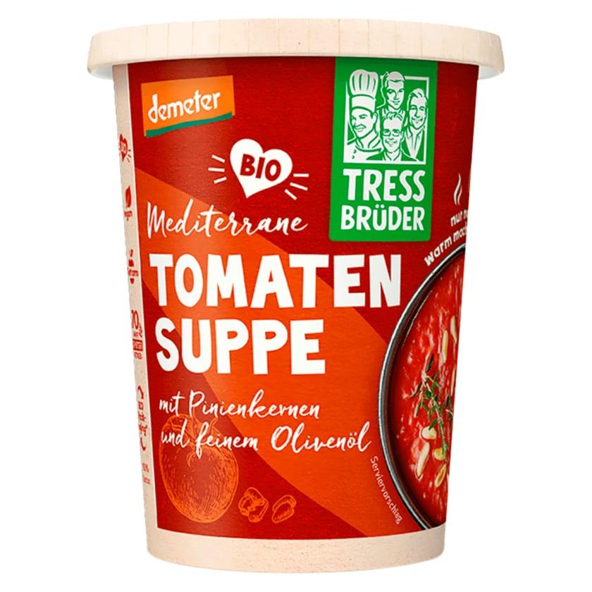 Demeter Mediterrane Tomaten Suppe 400ml