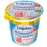Exquisa Körniger Frischkäse 400g