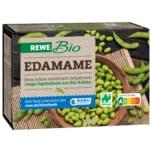REWE Bio Edamame Junge Sojabohnen 300g
