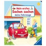 Ravensburger Kinderbuch Mein erstes Sachen Suchen: Meine Fahrzeuge