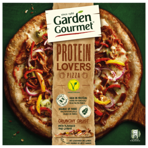 Garden Gourmet Protein Lovers Pizza 390g