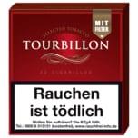 Tourbillon Cigarillos mit Filter 20 Stück