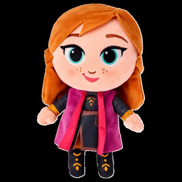 Disney Eiskönigin II - Anna Plüschfigur *