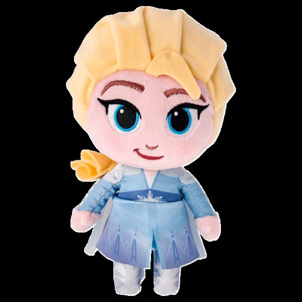 Disney Eiskönigin II - Elsa Plüschfigur *