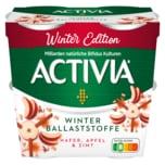Danone Activia Winter Edition Hafer, Apfel & Zimt 4x115g