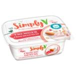 Simply V Frischegenuss Cremig vegan 200g