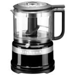 KitchenAid Classic Mini-Food-Processor 5KFC3516EOB schwarz