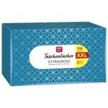 REWE Beste Wahl Taschentücherbox XXL 110 Stück