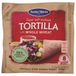 Santa Maria Tortilla Whole Wheat 320g