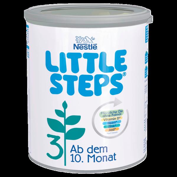 Nestlé Little Steps 3 Folgemilch 800g