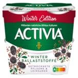 Danone Activia Winter Edition Getrocknete Pflaume & Leinsamen 4x115g