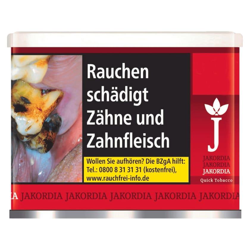 Jakordia Quick Tobacco 70g