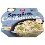REWE Beste Wahl Spaghetti Carbonara 400g