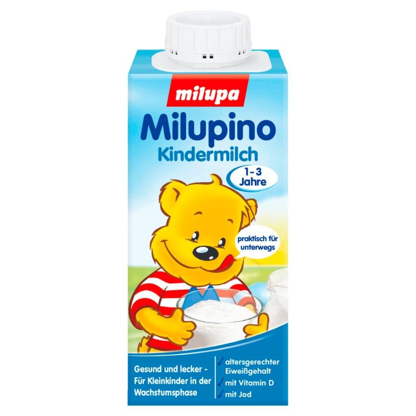 Milupa Milupino Kindermilch 200ml