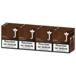 Jakordia Filter Zigarillos 8x23 Stück