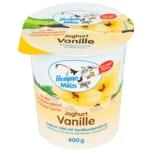 Hemme Milch Joghurt Vanille 400g