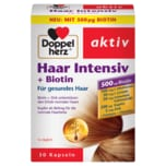 Doppelherz Haar Intensiv + Biotin 30 Kapseln
