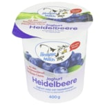 Hemme Milch Joghurt Heidelbeere 400g