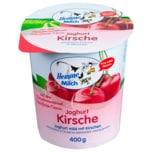Hemme Milch Joghurt Kirsche 400g