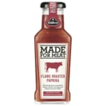 Kühne Made for Meat Flame Roasted Paprika 235ml