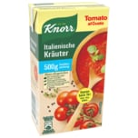 Knorr Tomato al Gusto Italienische Kräuter 500g