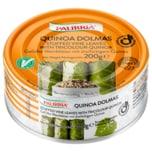 Palirria Gefüllte Weinblätter mit dreifarbigem Quinoa 200g