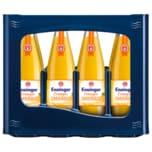 Ensinger Orangenlimonade 12x0,75l
