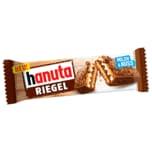Hanuta Riegel 1 Stück 34,5g