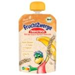 Fruchtzwerge Bio Apfel-Banane + Hafer + Joghurt 90g