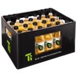 Ti Grüner Tee Mango 24x0,33l