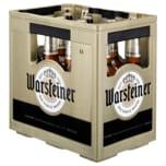 Warsteiner 11x0,5l