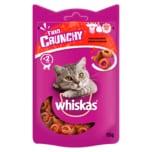 Whiskas Trio Crunchy Fleischgeschmack 55g