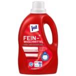 Ja! Feinwaschmittel Farb- & Faserpflege 1,5l, 30WL