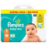Pampers Baby Dry Gr. 3 6-10kg Big Pack 84 Stück