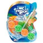WC Frisch Duft Switch Pfirsich Apfel 50g