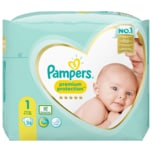 Pampers Premium Protection Gr.1 2-5kg 26 Stück
