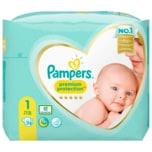 Pampers Premium Protection Gr.1 2-5kg 26 Stück