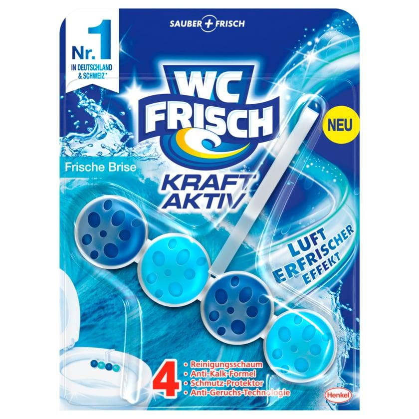 WC Frisch Kraft-Aktiv Frische Brise 50g