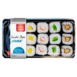Ready to eat Sushi-Box Hana 195g