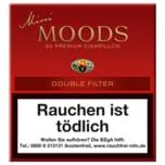 Mini Moods Premium Cigarillos Double Filter 20 Stück