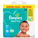 Pampers Baby Dry Gr.5+ 12-17kg Big Pack 58 Stück