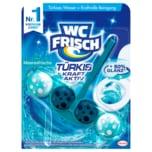 WC Frisch Meeresfrische Türkis Kraftaktiv 50g