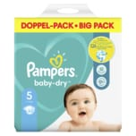 Pampers Baby Dry Gr.5 11-16kg Big Pack 62 Stück